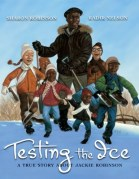 TestingTheIceCover