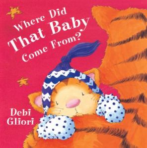 where-did-that-baby-come-from