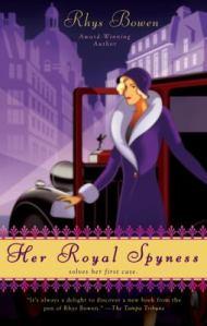 royal spyness