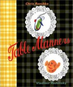 table-manners