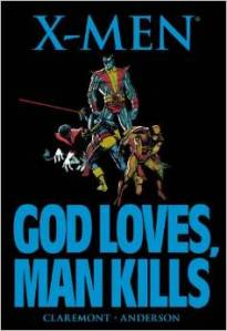 god loves man kills