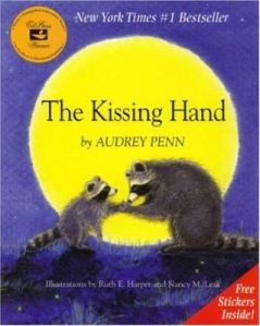 kissing-hand