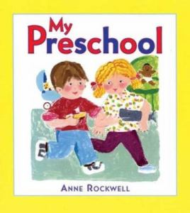 my-preschool