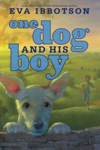 one-dog-his-boy