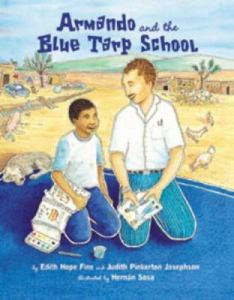 armando-blue-tarp-school