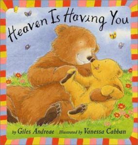heavenishavingyou