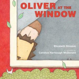 oliveratthewindow