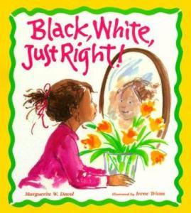 blackwhitejustright
