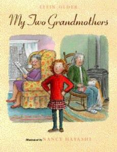 mytwograndmothers