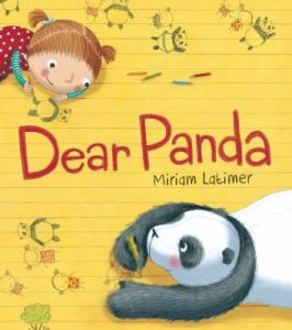 dear-panda