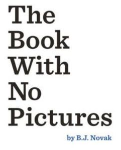 book-with-no-pictures