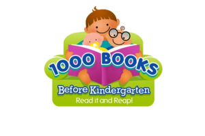 1000BooksBeforeKindergarten