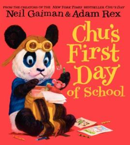chus-first-day-of-school