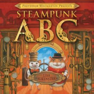 steampunk-abc