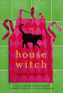 house-witch