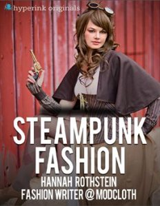 steampunk-fashion