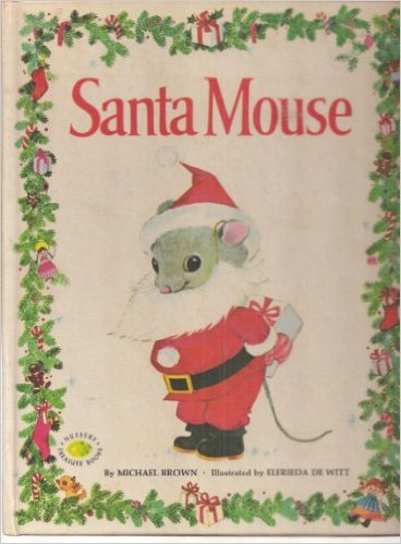 santa-mouse