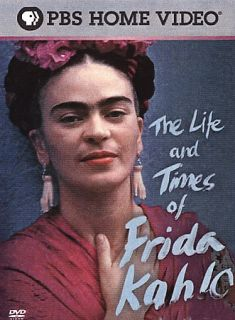 156613793_the-life-and-times-of-frida-kahlo-dvd