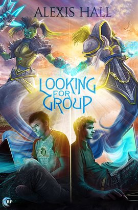 looking-for-group