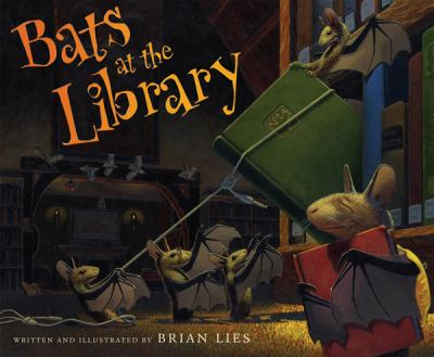 bats-library