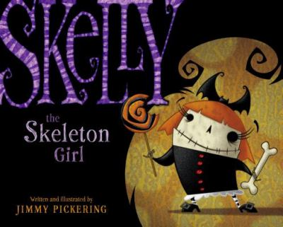 skelly-skeleton-girl