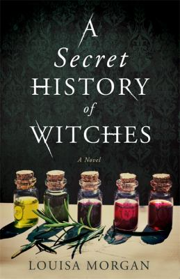 SecretHistoryofWitches