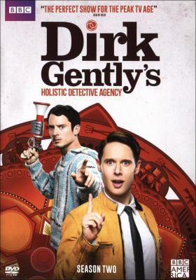 DirkGently