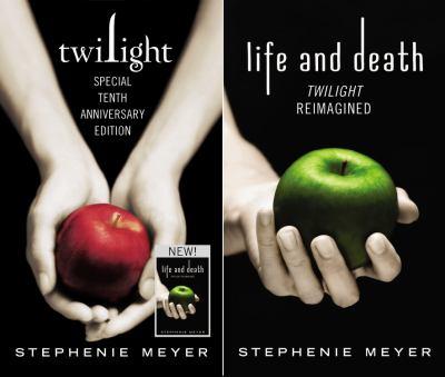 Twilight Reimagined