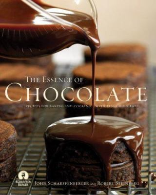 EssenceofChocolate