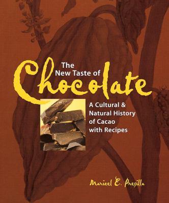 NewChocolate