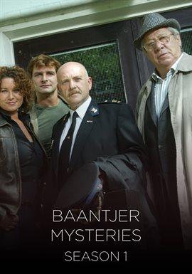 Baantjer