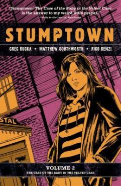 Stumptown 2