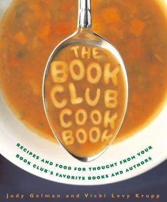 Book Club Cook Book