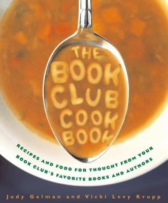 Book Club Cook Book