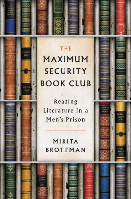maximum security book club