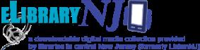 eLibraryNJ Logo