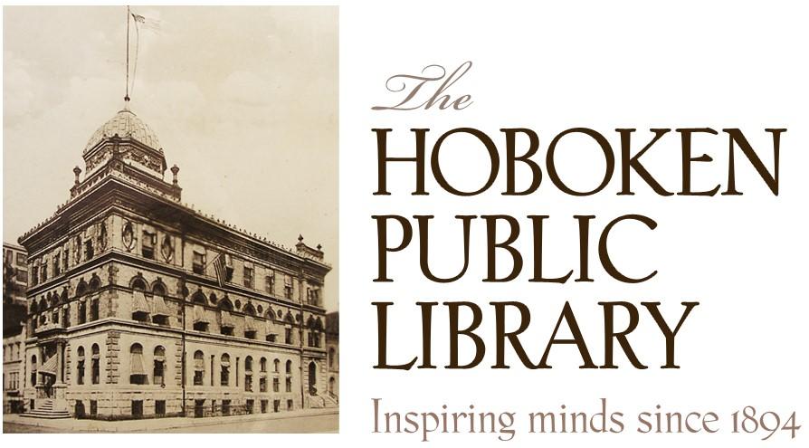 Hoboken Library Logo