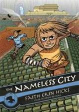 Nameless City 1
