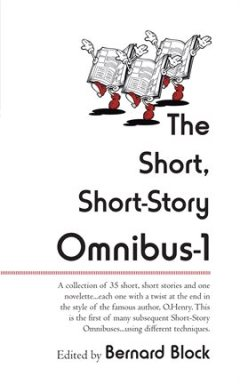 Short Short Story Omnibus